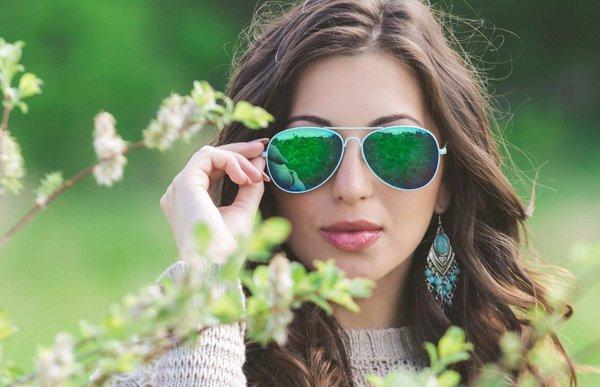 Как правильно выбрать солнцезащитные очки?. солнечные очки