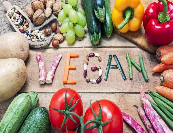Вегетарианство вредит уму. вегетарианство