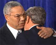 """Колин Пауэлл: """"В Ираке США столкнулись с некоторыми проблемами"""""""