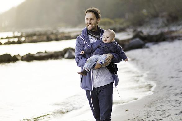 Ученые: возраст родителей может превратить ребенка в тормоза