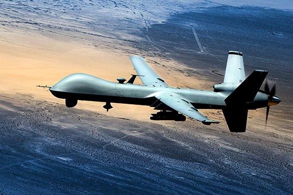 Украинский беспилотник мог начать войну России с США?. 379089.jpeg