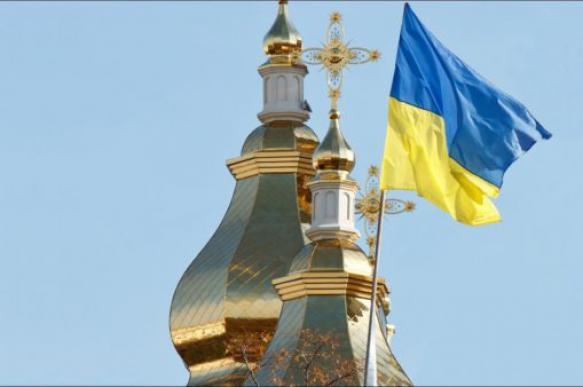 Украинский лжепатриарх готовится забрать великие русские святыни. 394089.jpeg
