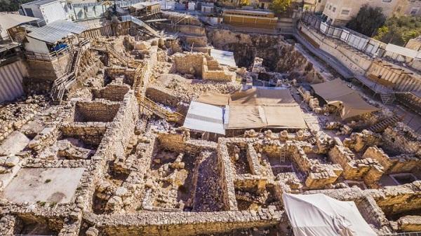 Найдены свидетельства уничтожения вавилонянами Иерусалимского храма. 404089.jpeg