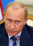Путин поставил армии и МВД на главные задачи