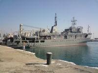 Балтийский флот дал залп... по дачникам