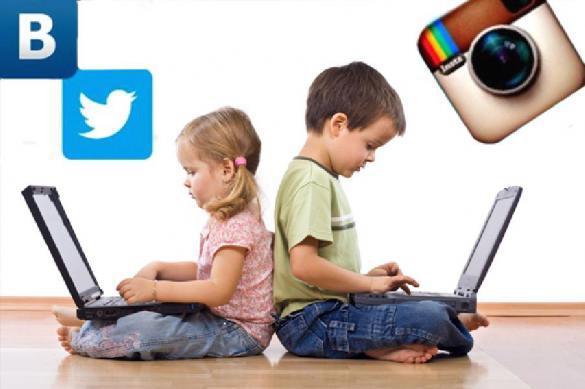 Депутаты хотят запретить детям пользоваться соцсетями. 382090.jpeg