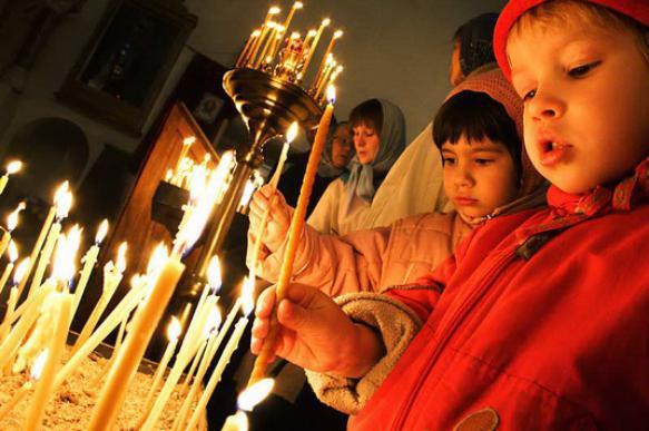 РПЦ будет готовить при храмах