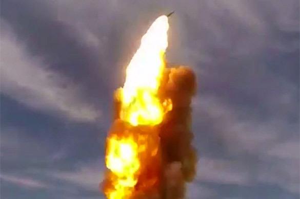 Минобороны отчиталось об успешном испытании противоракеты