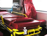 В Кузбассе госпитализировали одну из заложниц