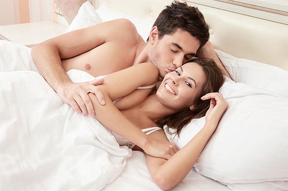 Отказ от секса может укреплять отношения в паре. Отказ от секса может укреплять отношения в паре
