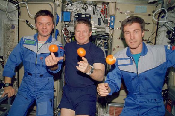 Иностранцев на МКС будут кормить русской пищей. 389092.jpeg