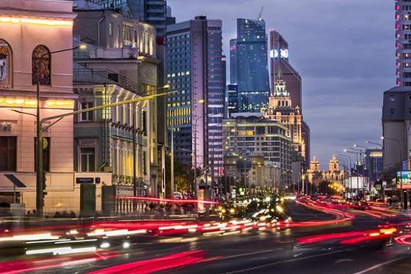 Цены на элитное вторичное жилье в Москве доходят до 4 млрд рублей. 399092.jpeg