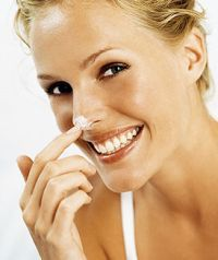 Пористость кожи - косметический недостаток. Он трудно поддается