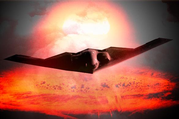 СМИ: США могут остаться без супер-бомбардировщика. 382093.jpeg