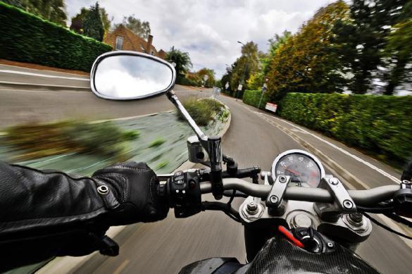 Мотоциклы признали опаснее автомобилей для экологии и здоровья. Мотоциклы признали опаснее автомобилей для экологии и здоровья