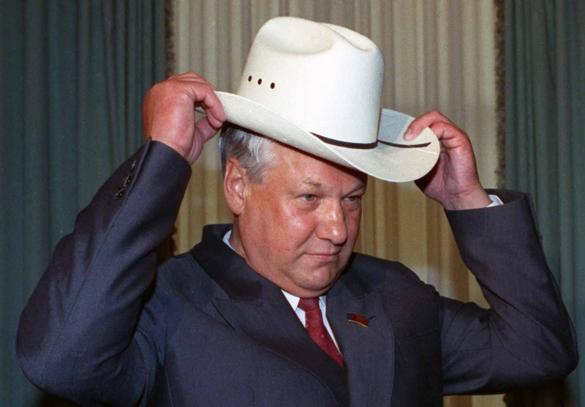 Будет стоять: зачем Москву украсят бюстом Ельцина. 386093.jpeg