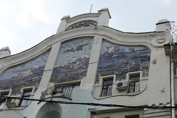 Доходный дом с магазинами на Кузнецком объявили памятником архитектуры. 401093.jpeg