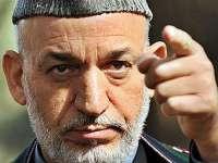 Президент Афганистана метит на новый срок