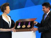 Пловцы-паралимпийцы принесли России два