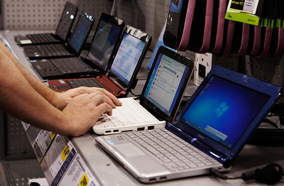 Обновление Windows для России, обеспечивающее перевод часов, уже установили на 500 млн компьютеров. 302094.jpeg
