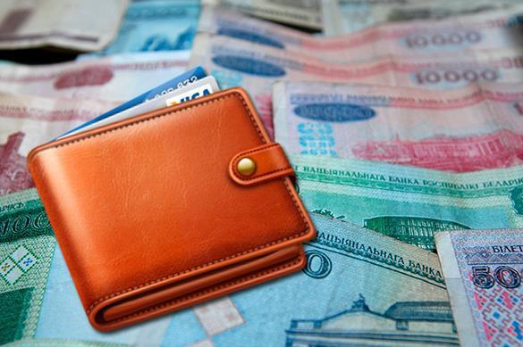 Россия и Белоруссия сравнялись по зарплатам