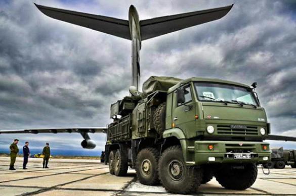 Россия крайне недовольна решением Индии отказаться от российских зенитных систем. 396094.jpeg