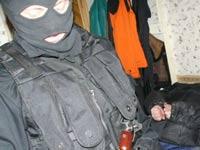 В РФ ликвидирован международный наркосиндикат