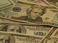 Курс доллара увеличился на открытии торгов на 80 копеек