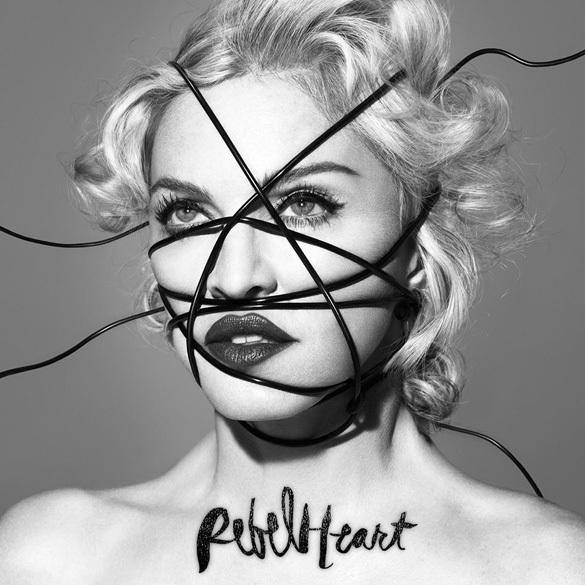 """Мадонна раскрыла фанатам свое """"мятежное сердце"""". Мадонна, 13-й альбом «Rebel Heart»"""