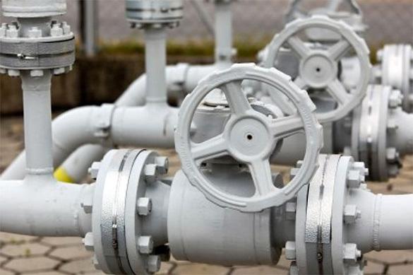 Украина начала строить газопровод в обход ДНР. Украина начала строить газопровод в обход ДНР