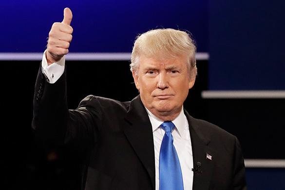 В Белом доме назвали человека, который удерживает мир от хаоса. 377095.jpeg