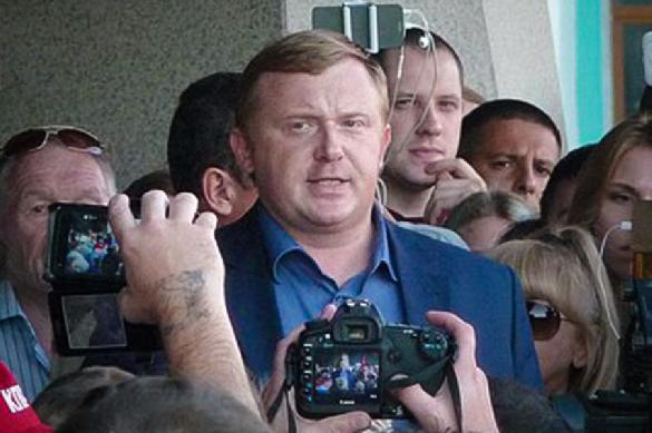 """""""Худший вариант"""": Кожемяко пойдет на выборы в Приморье без Ищенко. 395095.jpeg"""