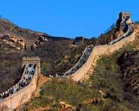 Китайское прошлое конфликтует с будущим