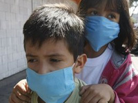 В Якутии с подозрением на новый грипп госпитализированы 6 детей