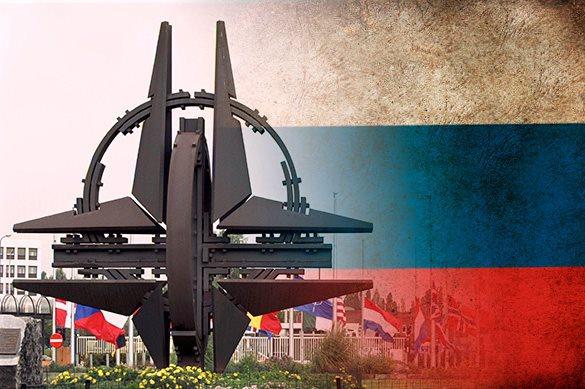 Анонсирована тема Совета Россия-НАТО