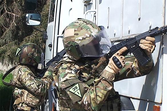 Уничтожены террористы, готовившие теракты в Москве, Суздале и Вл