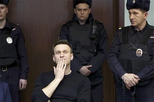 Суд подтвердил приговор Навальному по делу Кировлеса