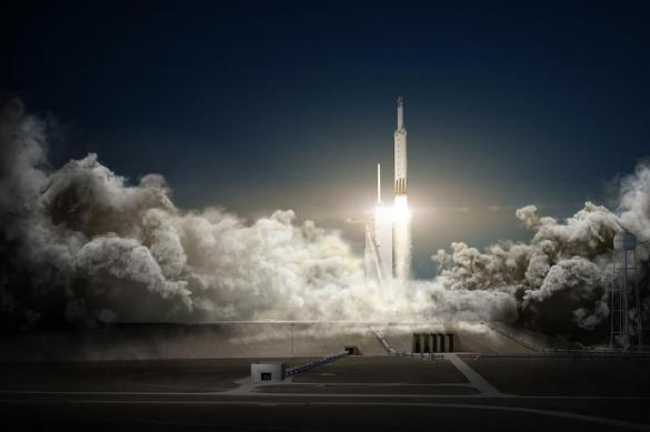СМИ: Россия капитулировала перед SpaceX Илона Маска. СМИ: Россия капитулировала перед SpaceX Илона Маска