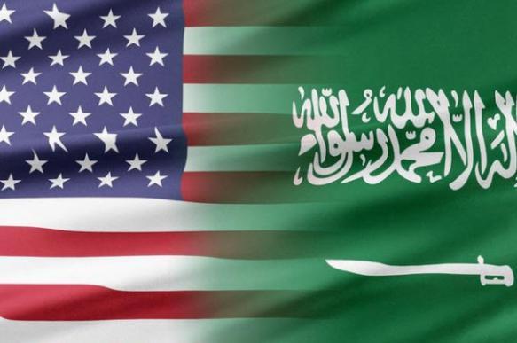 Саудовская Аравия не сомневается в сохранении союза с США. 394096.jpeg
