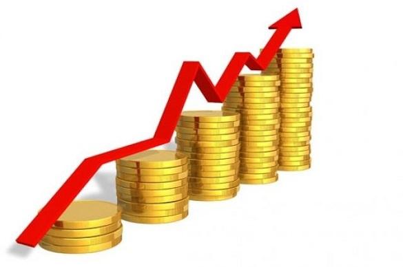 Максим Орешкин: Инфляция в России будет выше указанной в прогнозе ЦБ. 395096.jpeg