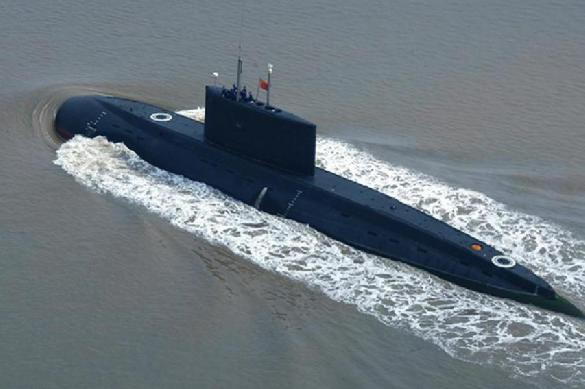 Китай готов к нанесению ядерного удара по территории США с моря. 397096.jpeg