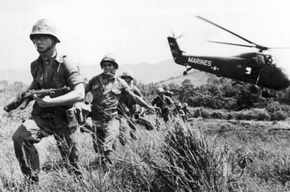 Вьетнамская война: как это было. 398096.jpeg