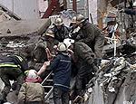 У офиса депутата правящей партии в Афинах прогремел взрыв