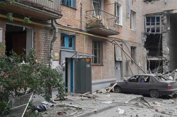 Чинившие трубы газовые службы взорвали жилой дом с волгоградцами