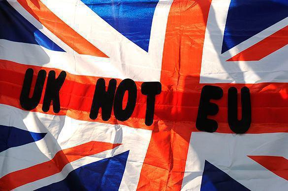 Переговоры по выходу Британии из ЕС могут затянуться на два года