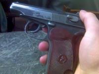 В Адыгее застрелился командир роты ДПС
