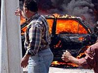 В Ираке совершен очередной теракт