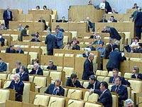 Антикризисный план поступит в Госдуму еще до 6 апреля
