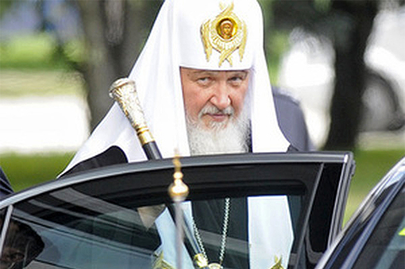 Повод даем глупостями своими: глва РПЦ просит духовенство не е