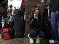 В Германии продолжается стачка работников аэропортов. 281099.jpeg